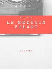 Cover Le Médecin Volant