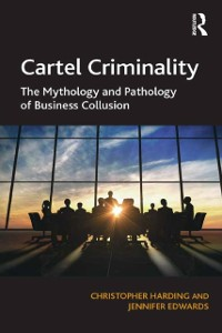 Cover Cartel Criminality