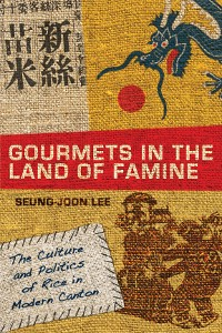 Cover Gourmets in the Land of Famine