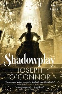 Cover Shadowplay