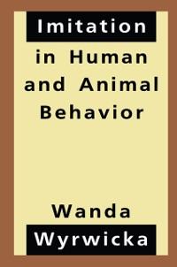 Cover Imitation in Human and Animal Behavior