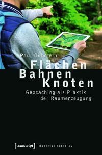 Cover Flächen - Bahnen - Knoten