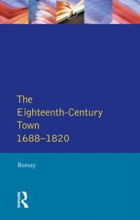 Cover Eighteenth-Century Town