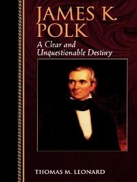 Cover James K. Polk