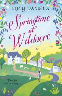 Cover Springtime at Wildacre