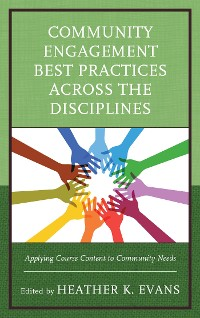 Cover Community Engagement Best Practices Across the Disciplines