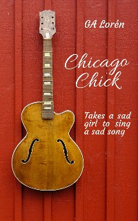 Cover Chicago Chick