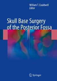 Cover Skull Base Surgery of the Posterior Fossa