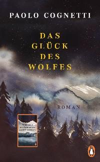 Cover Das Glück des Wolfes