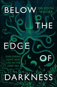 Cover Below the Edge of Darkness