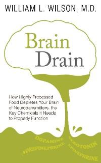 Cover Brain Drain