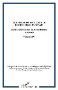 Cover Filles de joie dans le bouddhisme japona