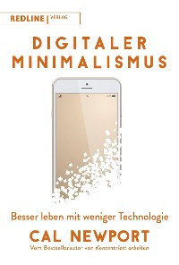 Cover Digitaler Minimalismus