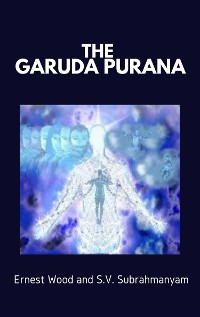 Cover The Garuda Purana
