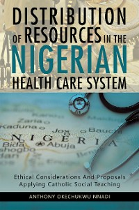 Cover Distribution of Resources in the Nigerian Health Care System