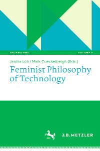 Cover Feminist Philosophy of Technology