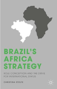 Cover Brazil's Africa Strategy