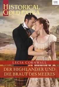 Cover Der Highlander und die Braut des Meeres