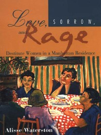 Cover Love, Sorrow, and Rage