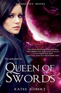 Cover Queen of Swords