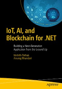 Cover IoT, AI, and Blockchain for .NET
