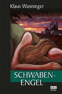 Cover Schwaben-Engel