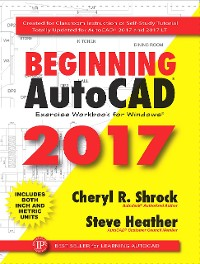 Cover Beginning AutoCAD 2017