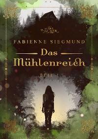 Cover Das Mühlenreich