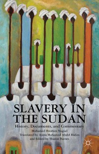 Cover Slavery in the Sudan