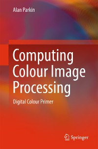 Cover Computing Colour Image Processing
