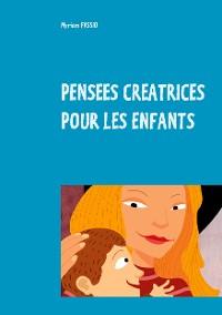Cover Pensées créatrices