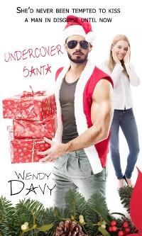 Cover Undercover Santa