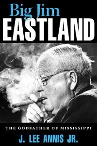 Cover Big Jim Eastland