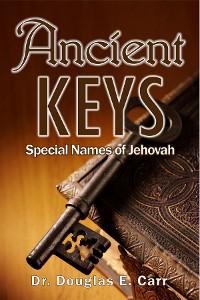Cover Ancient Keys
