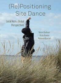 Cover (RE)POSITIONING SITE DANCE DG