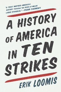 Cover A History of America in Ten Strikes