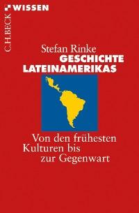 Cover Geschichte Lateinamerikas
