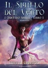 Cover Il Sigillo del Vento