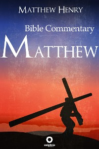 Cover Bible Commentary - Gospel of Matthew