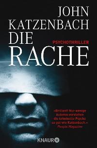 Cover Die Rache