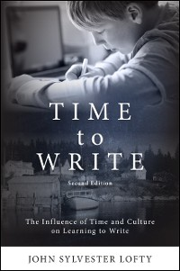 Cover Time to Write, Second Edition