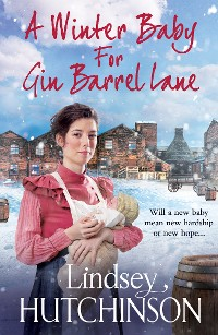 Cover A Winter Baby for Gin Barrel Lane