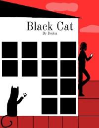 Cover Black Cat