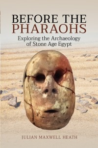Cover Before the Pharaohs