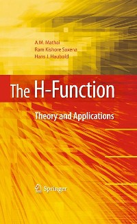 Cover The H-Function