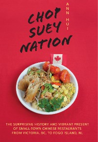 Cover Chop Suey Nation