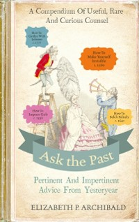 Cover Ask the Past