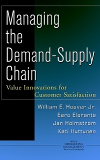 Cover Managing the Demand-Supply Chain