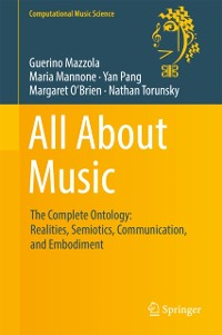 Cover All About Music