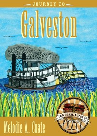 Cover Journey to Galveston